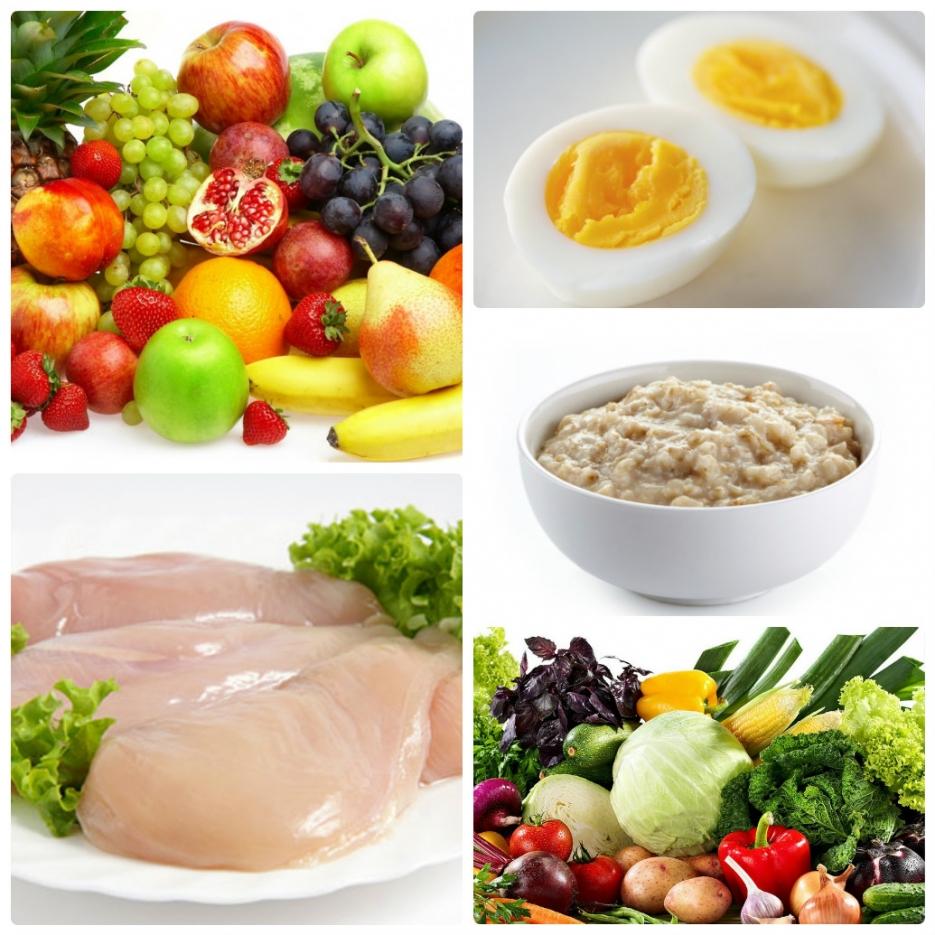 На Каких Продуктах Лучше Похудеть. Какие продукты нужно есть, чтобы похудеть