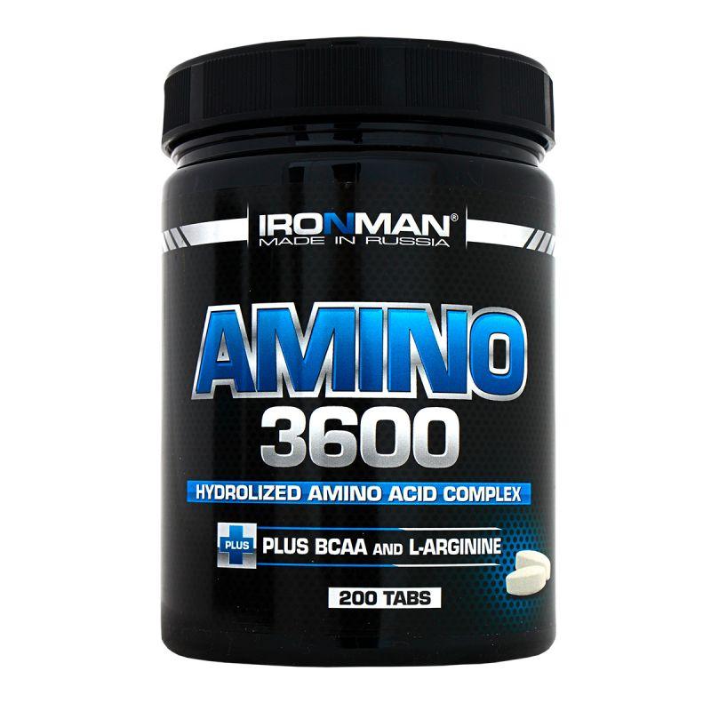 Amino 3600