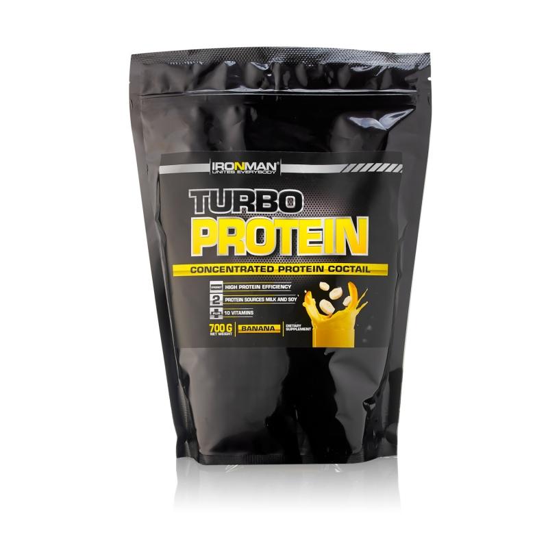 Turbo Protein