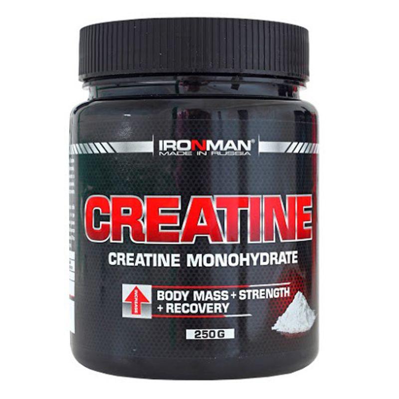 Creatine Monohydrate (Креатин)