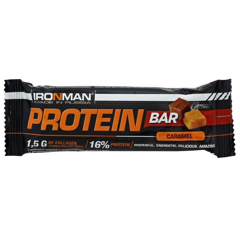 Protein Bar с коллагеном, 35 г