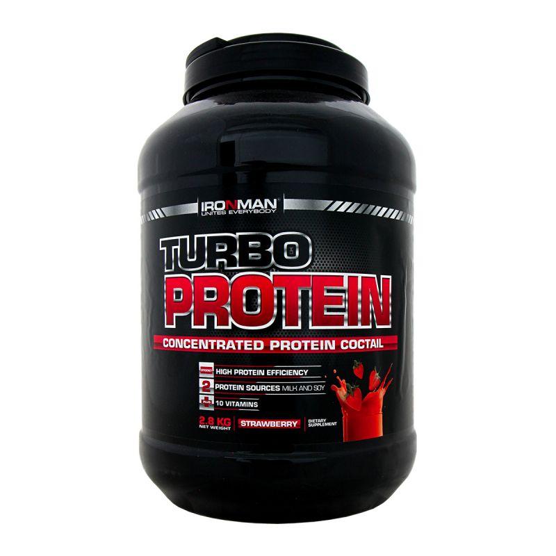 Turbo Protein (Турбо Протеин)