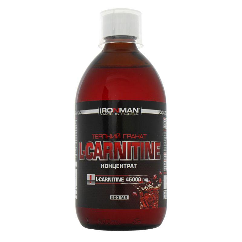 L-CARNITINE концентрат