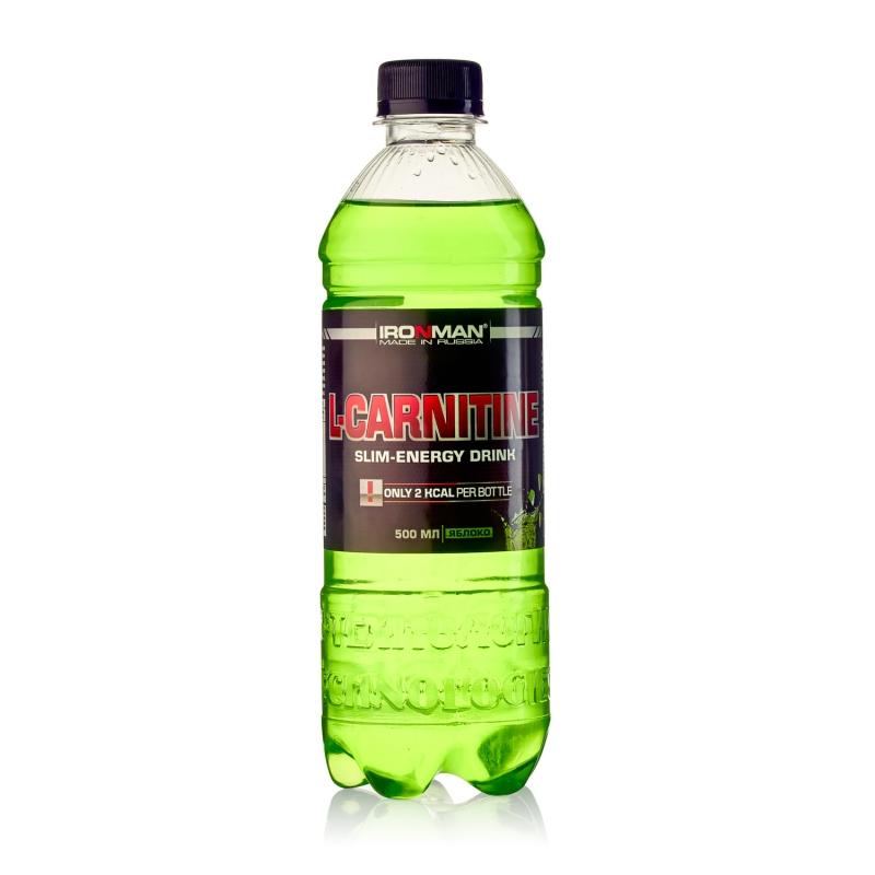 Напиток L-carnitine