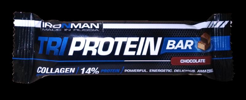 TRI Protein Bar