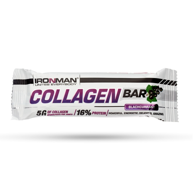 Collagen Bar с коллагеном