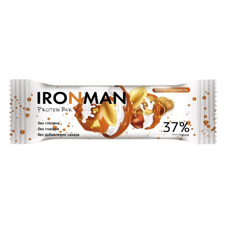 37 Protein bar, без глазури
