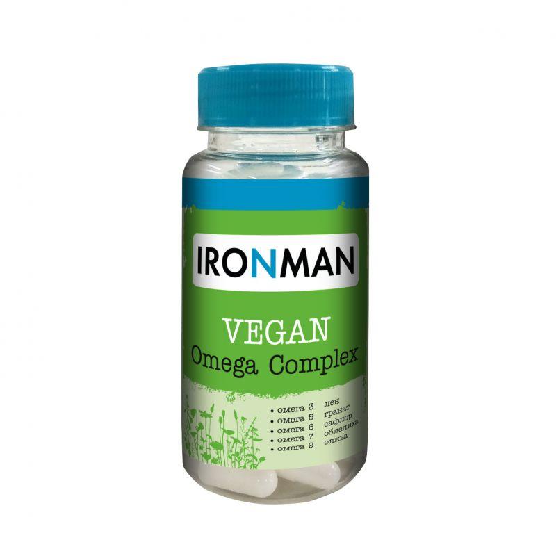 Vegan Omega Complex (100 капс.)