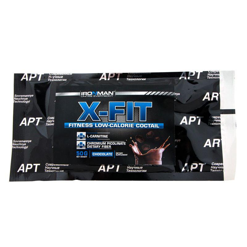 Экстра-Фит (X-Fit)