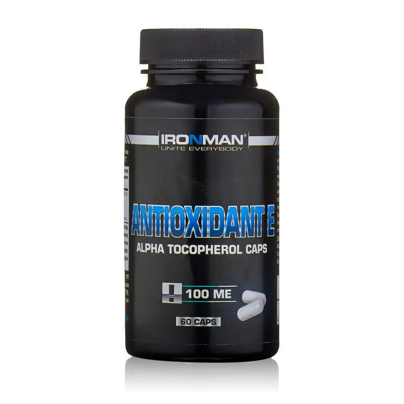 Antioxidante  E (Антиоксидант E)